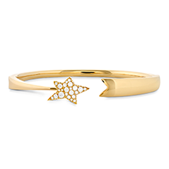 Illa Cosmic Bangle