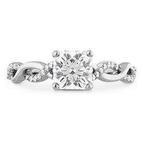 Destiny Lace Dream Engagement Ring