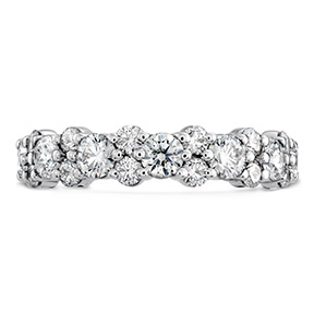 Gracious Diamond Band