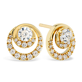 Optima Stud Earrings