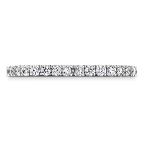 Signature Petal Eternity Band